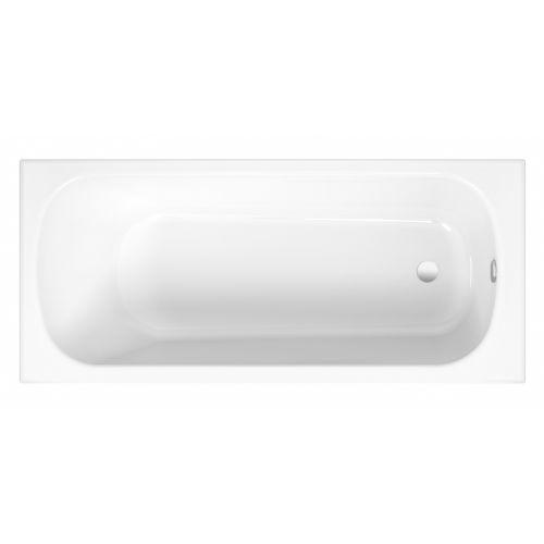 Ванна стальная 2947-000 AD BetteForm 170*75*42 белая с доп. опцией шумоизоляция с комплектом ножек
