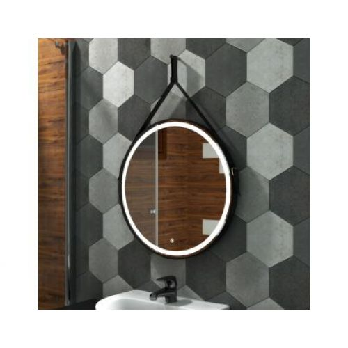 Зеркало Millenium LED D 650