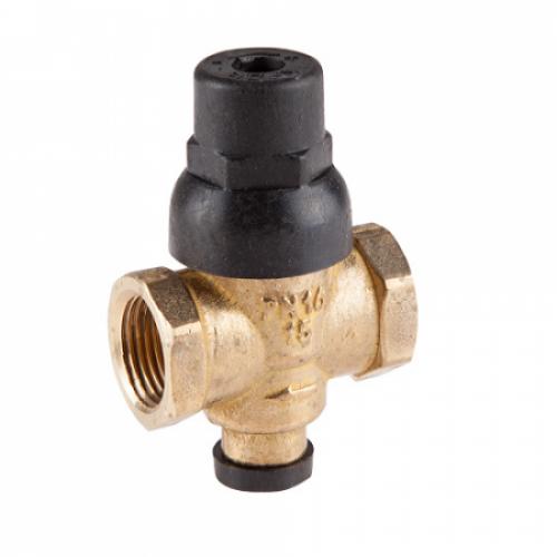 Регулятор давления воды квартирный КРДВ 15