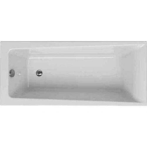 Ванна акриловая 160*70 см LORENA в наб. (ванна ножки) S301-075, Польша
