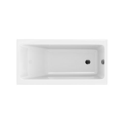 Акриловая ванна Cersanit CREA 150*75