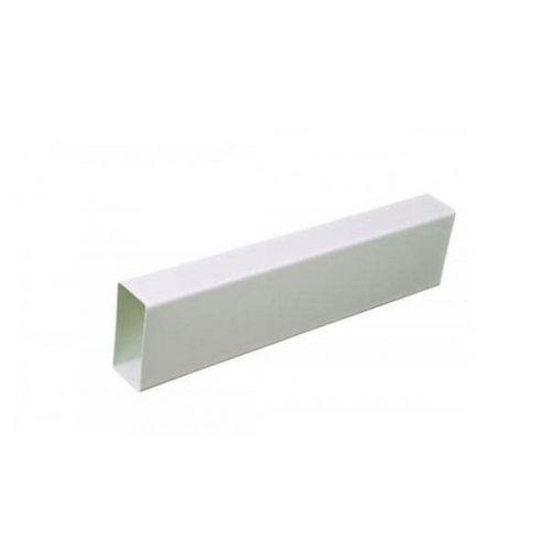 Воздуховод прямоугольный ПВХ 60Х120